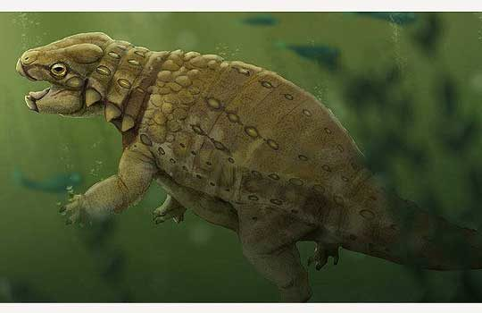 liaoningosaurus1-9208374