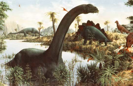 brontosaurus-3213743