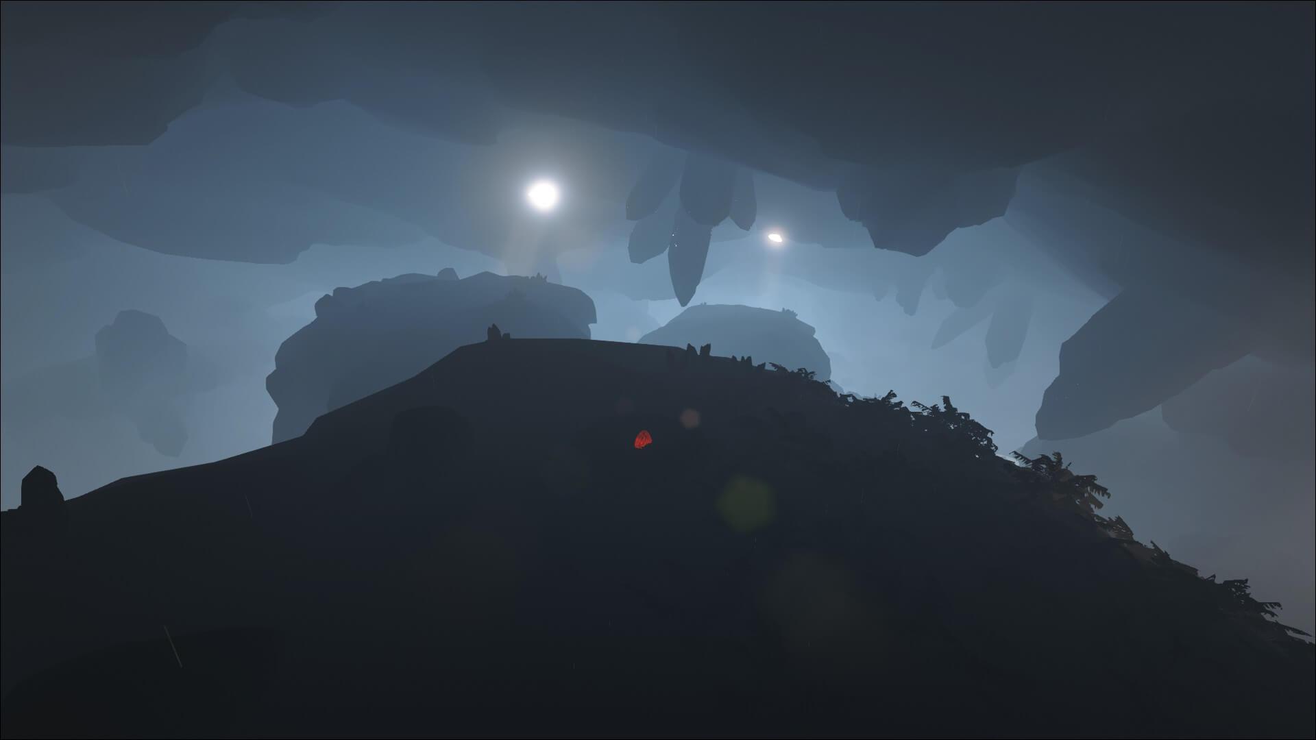 Яйца Виверн в пещере виверн